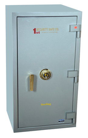 Sterling Home Safes