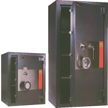 Kingdom USA TL15/TL30 Safes