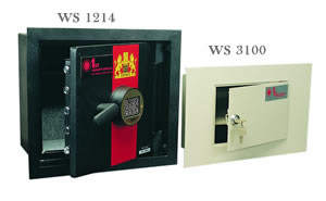 Wall SafesFirst Security Safe Company