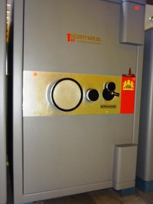 TL30x6 Safes, TRTL30X6 Safes, Used Safes #59 – Bernardini