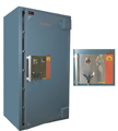 AMSEC safes
