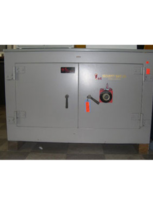 Non TL Rated Fire Resistant Safes, Used Safes #34 – Herring Hall
