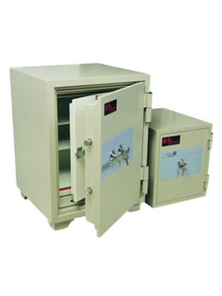 New Safes Data Safes