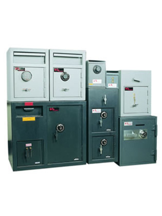 New Safes Depository Safes