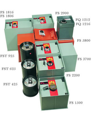 Jewelry Safes, New Safes Floor Safes
