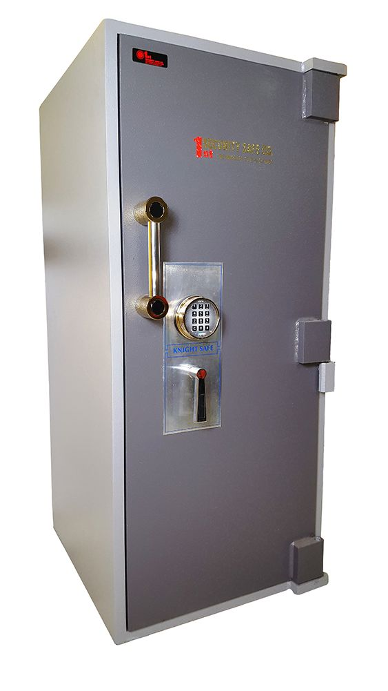Non TL Rated Burglary Resistant Steel Plate Safes