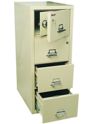New Safes Safe in a File
