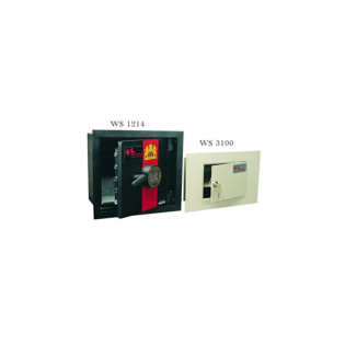 New Safes Wall Safes