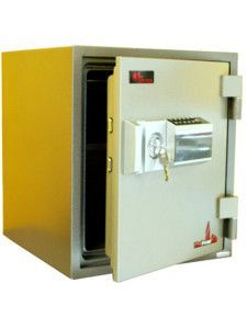 New Safes Responder Series Fireproof Safes