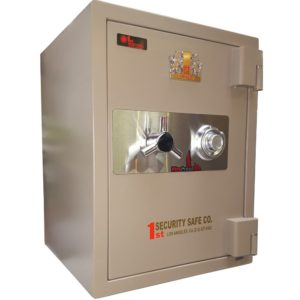 Used Safes for Sale, Burglary, ISM, TL 30, First Security