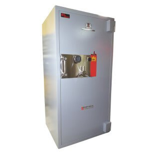 New Safes Responder Series Commercial Safes