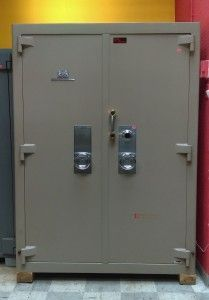 TL30 Safes, Used Safes #0006 – Amsec