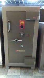 TRTL30X6 Safes, Used Safes #0004 – Bischoff