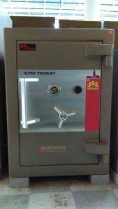 TRTL30X6 Safes, Used Safes #0003 – ISM