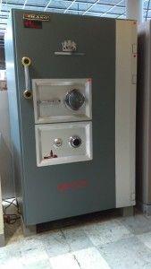 TRTL30X6 Safes, Used Safes #0002 – Kaso