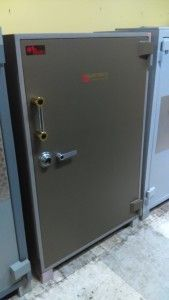 TL15 Safes, Used Safes #0009 – US Security