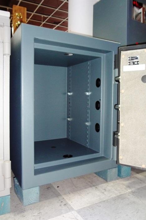 TL30 Fire & Burglary Safes