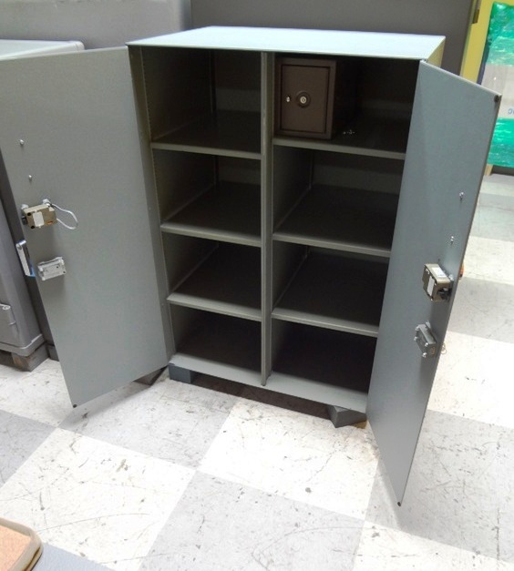 Burglary Proof Safes