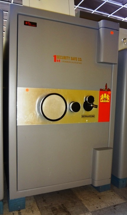 TRTL30x6 Used Safes