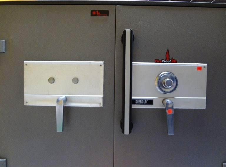 73 – Diebold | First Security Safe Company