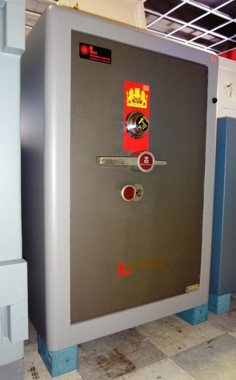 TRTL 30×6 Used Safes