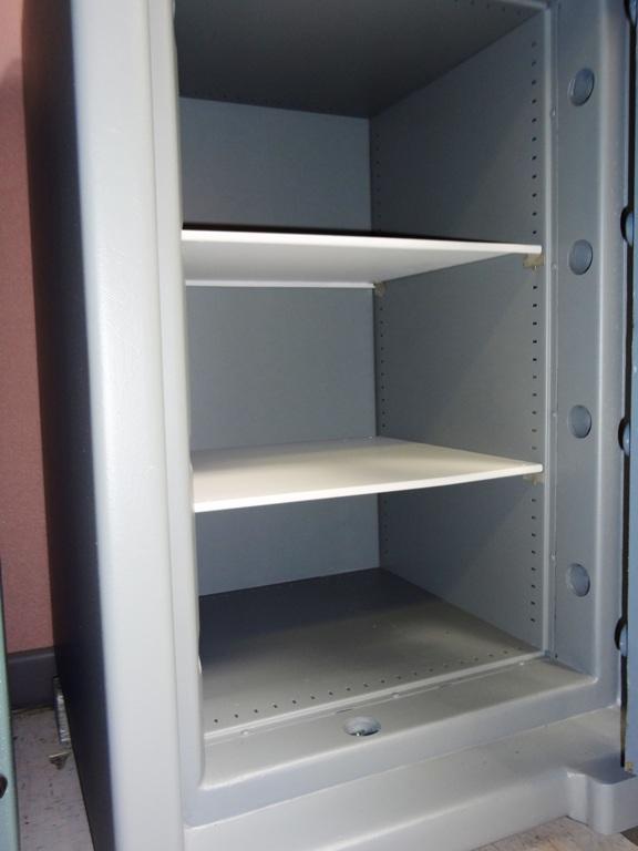 TL30x6 Burglary Safes
