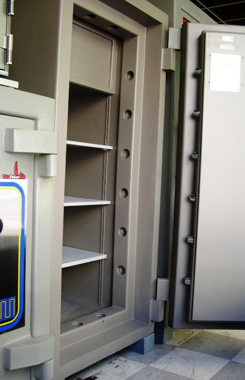 TRTL 30×6 Used Burglary Safes