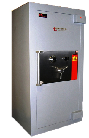 TRTL 30×6 Rated Safes